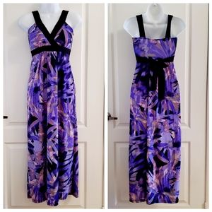 Pretty Young Thing Maxi Dress